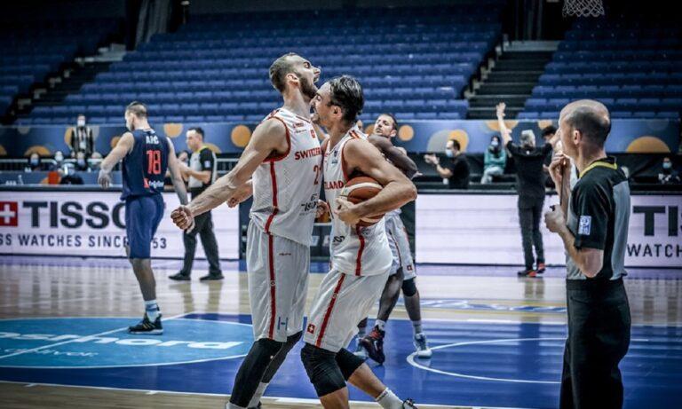 Ευρωμπάσκετ 2022: Τα μεγάλα «μπαμ» στα προκριματικά