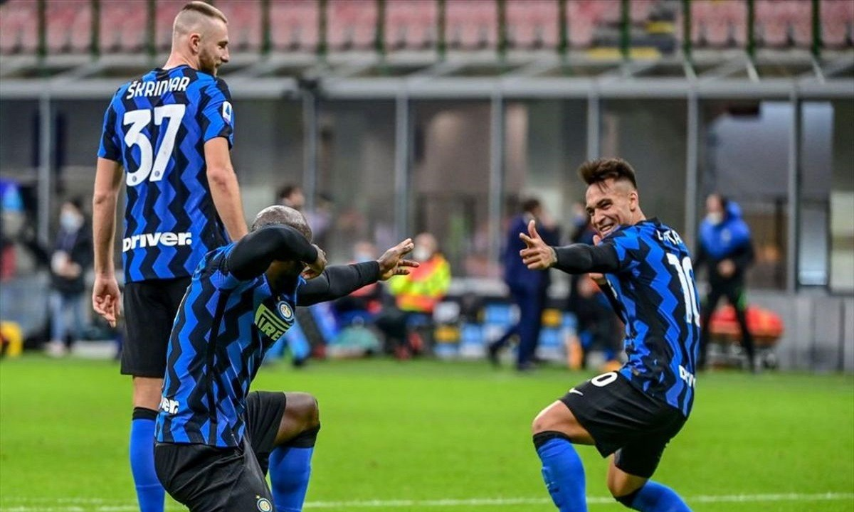 Serie A: Απίστευτη ανατροπή της Ίντερ – Νίκες για Ρόμα, Σασουόλο, Μπολόνια