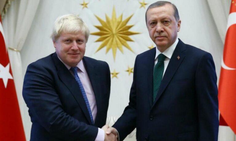 Ελληνοτουρκικά – Επικίνδυνη εξέλιξη: Οι Βρετανοί ενισχύουν τους Τούρκους!