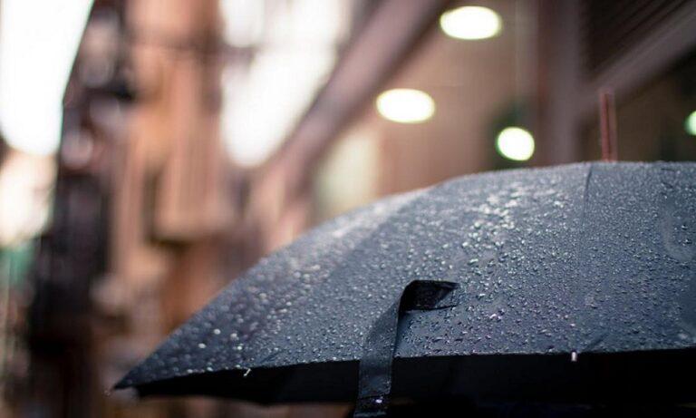 Καιρός 6/11: Βροχές και τοπικές καταιγίδες