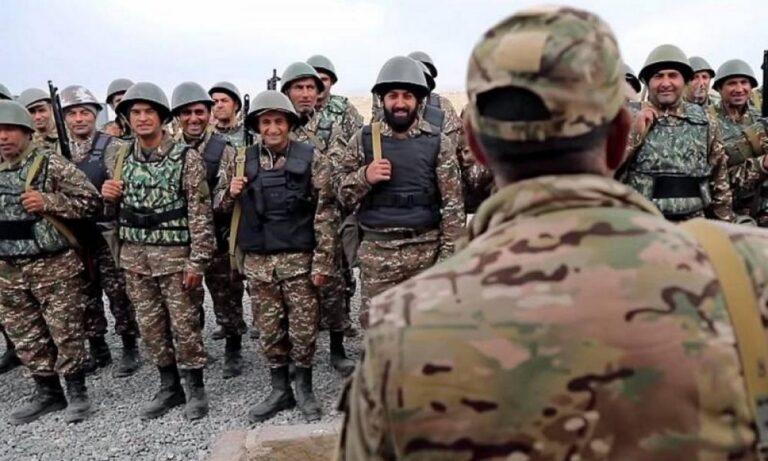 Ναγκόρνο Καραμπάχ: Έρχεται άγριο αντάρτικο – Αρμένιοι κατά Τούρκων και Αζέρων στο Αρτσάχ!