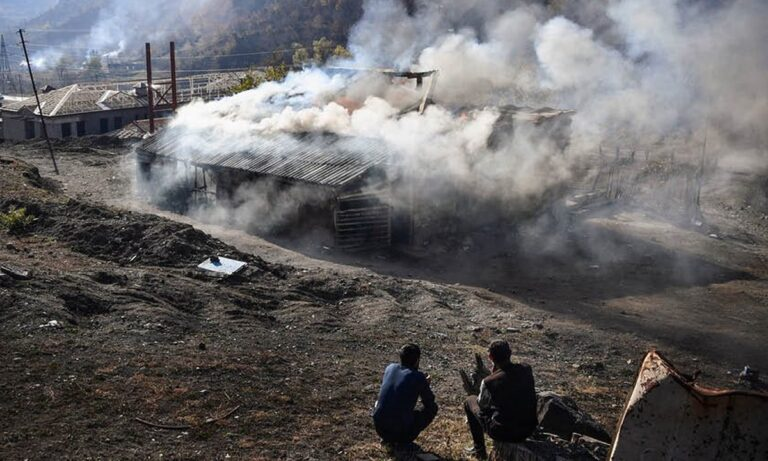 Ελληνοτουρκικά: Δημοσίευμα σοκ – «Η Δυτική Θράκη μπορεί να γίνει σαν τον Καραμπάχ!»