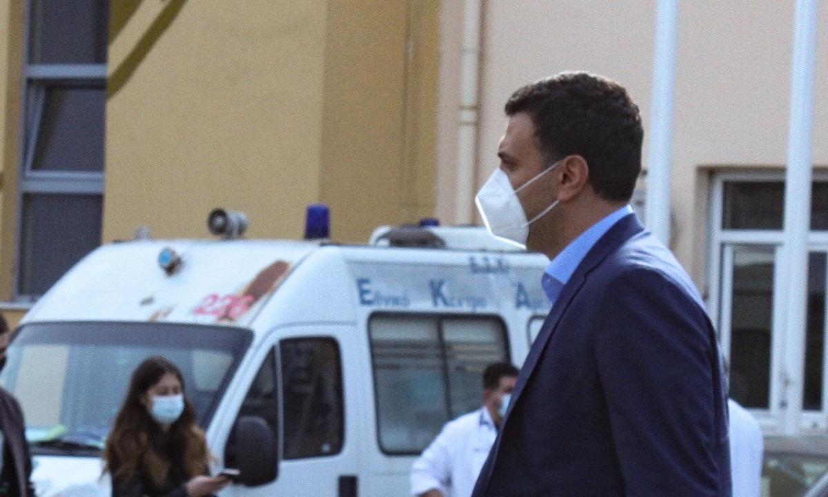 Επιστολή καρκινοπαθών σε Κικίλια: «Ανεπάρκεια για την αντιμετώπιση ογκολογικών ασθενών»