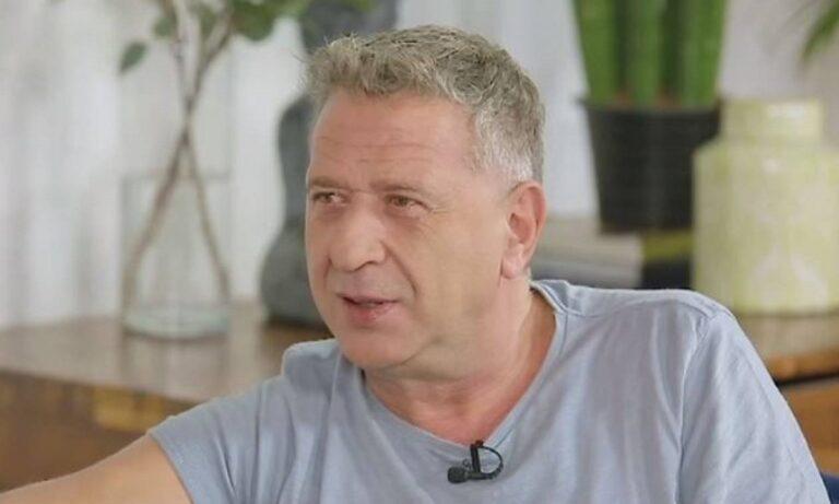 Κώστας Κόκλας: «Και στην Γ΄ Εθνική να είναι ο Παναθηναϊκός, θέλω να του ρίχνω τεσσάρες!»