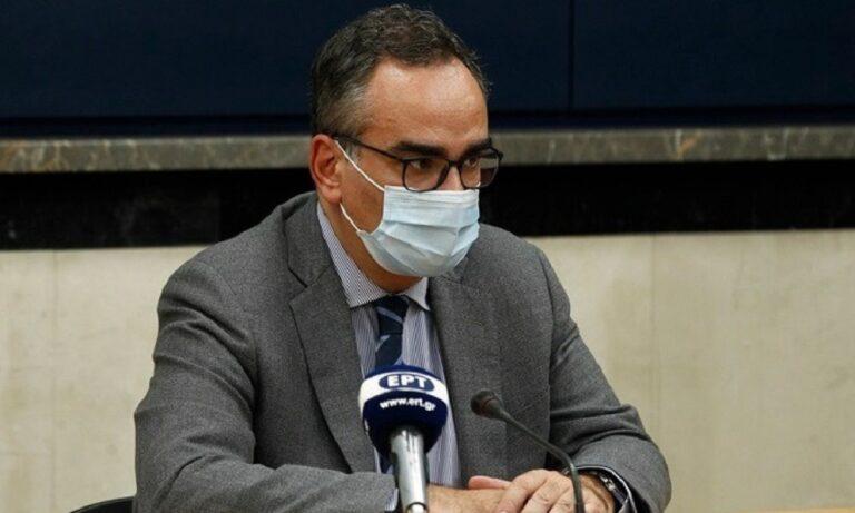 Κοντοζαμάνης: «Η Ελλάδα έχει εξασφαλίσει το εμβόλιο της Pfizer ταυτόχρονα με την Ευρώπη»