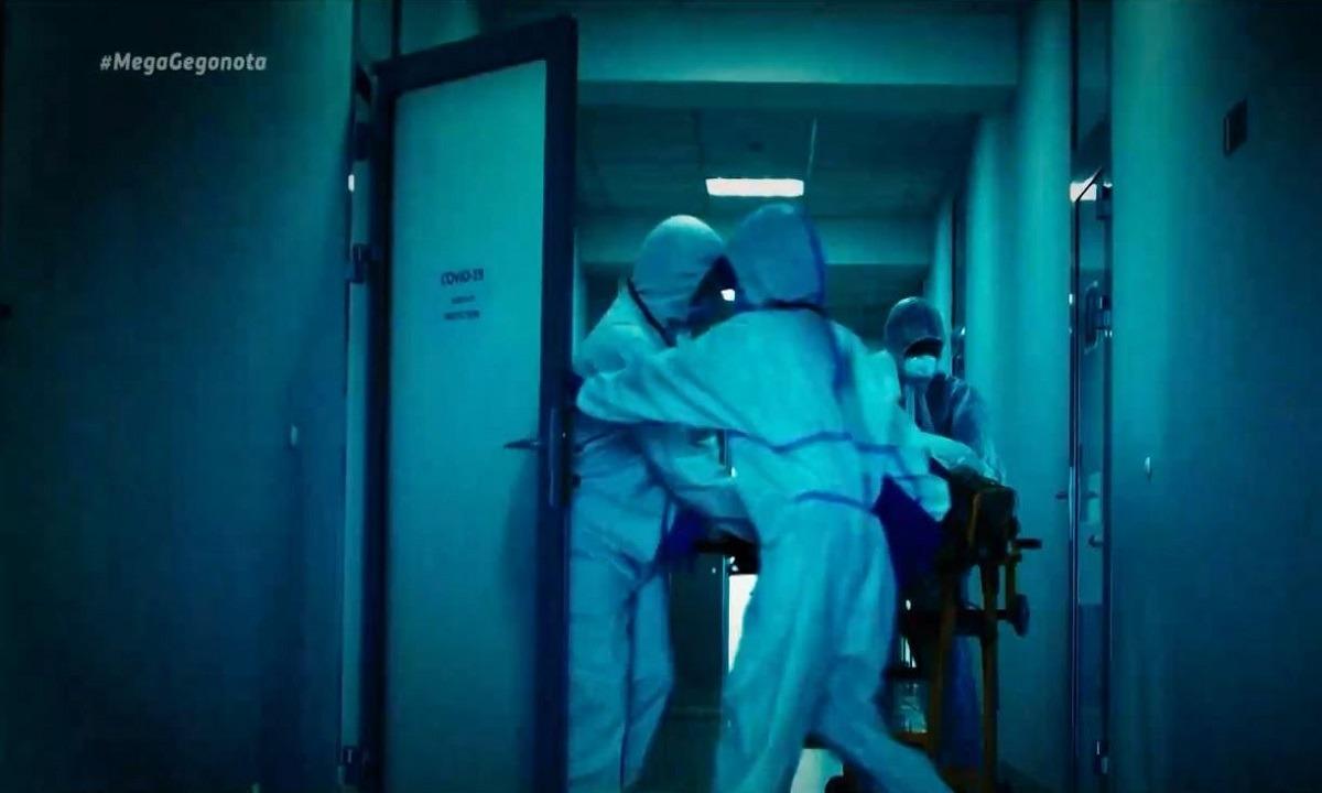 Κορoνοϊός: Tρίτο κύμα της πανδημίας – Τι προειδοποιούν οι ειδικοί