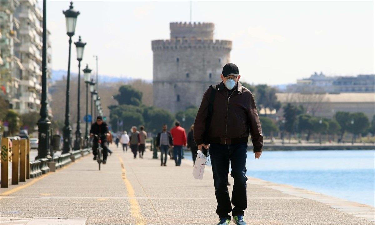 Κορονοϊός – Θεσσαλονίκη: Έκτακτη σύσκεψη Μητσοτάκη για νέα μέτρα και σκληρό lockdown!