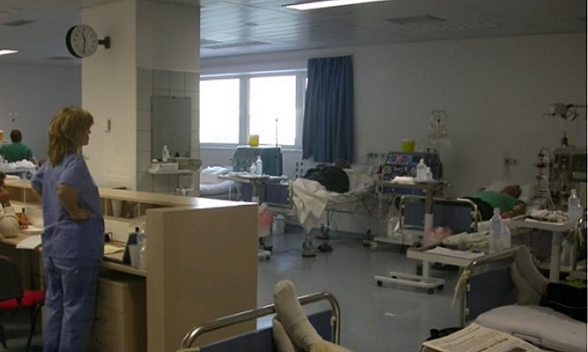 Κορονοϊός – Θεσσαλονίκη: Ετοιμάζουν καταφύγιο στο 424 για τους ασθενείς!