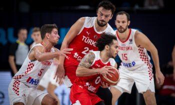 Προκριματικά Eurobasket- Λάρκιν