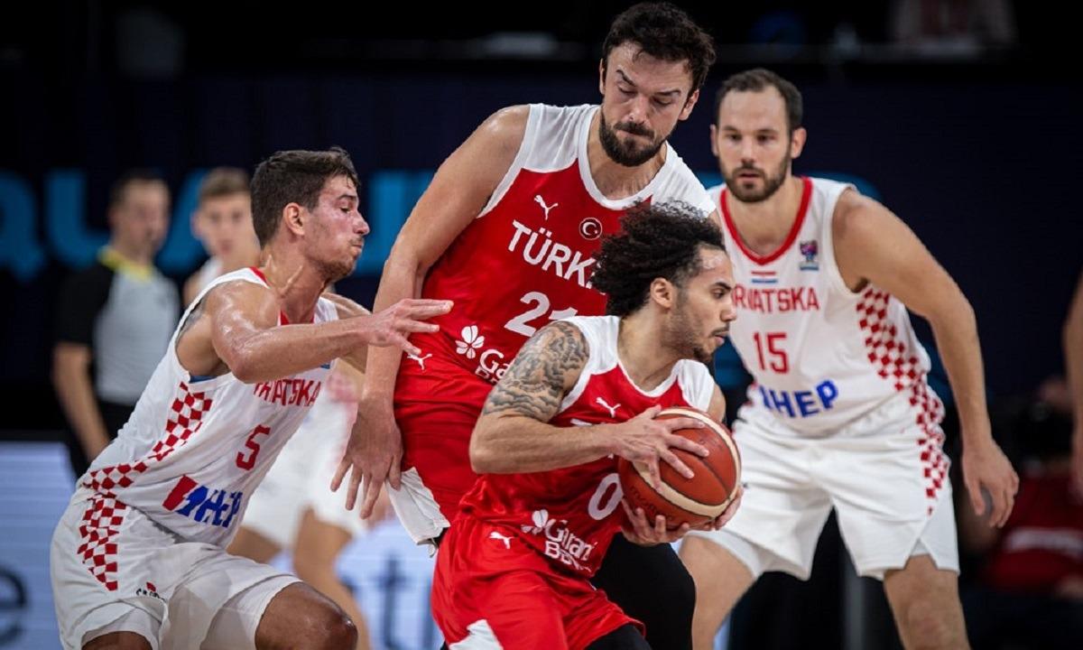Προκριματικά Eurobasket: Θύμα η Λιθουανία, σε κίνδυνο η Τουρκία