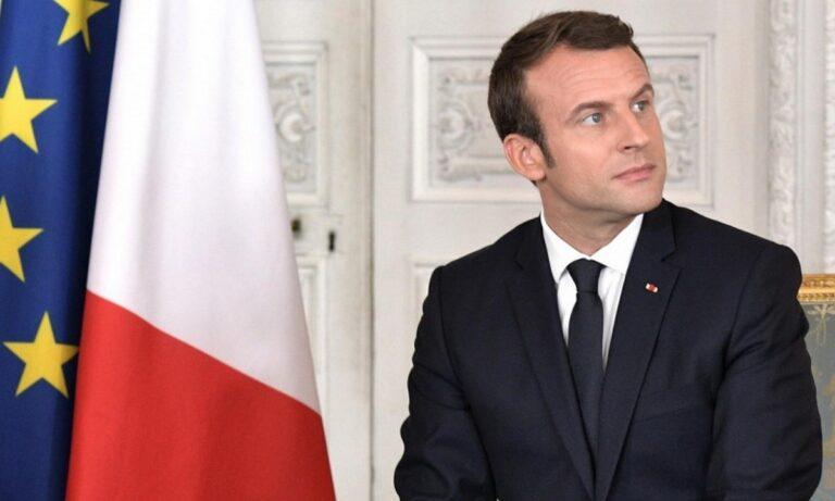 Γαλλία: Σταδιακή άρση του lockdown
