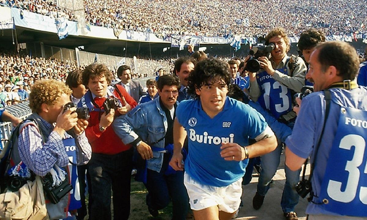 Ντιέγκο Μαραντόνα: Τα καλύτερά του γκολ (vids)