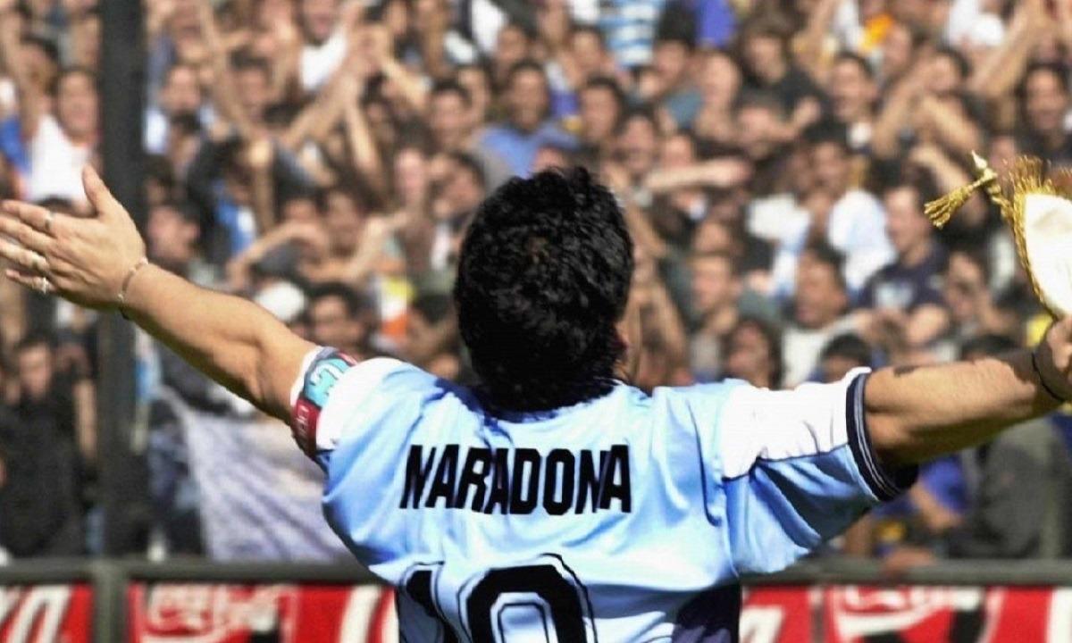 ΠΑΓΚΟΣΜΙΟ ΣΟΚ: Πέθανε ο Ντιέγκο Μαραντόνα, πέθανε το ποδόσφαιρο