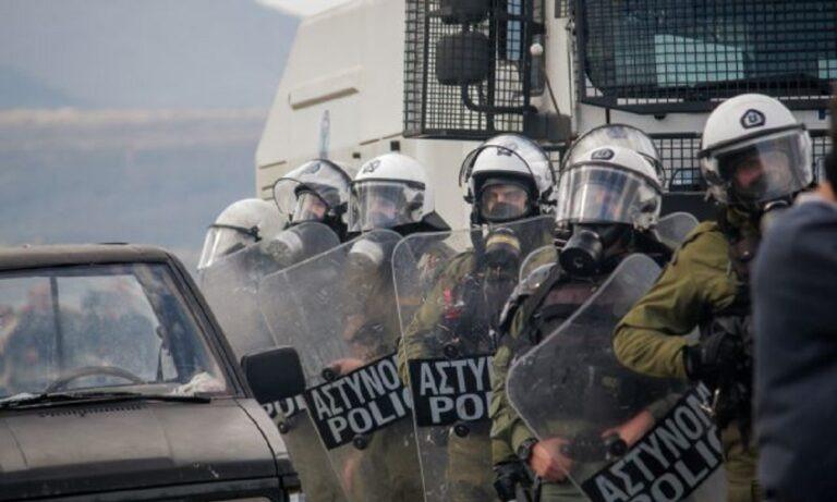 Κορονοϊός-Ελλάδα: Δεν μεταφέρονται αστυνομικές δυνάμεις στη Βόρεια Ελλάδα