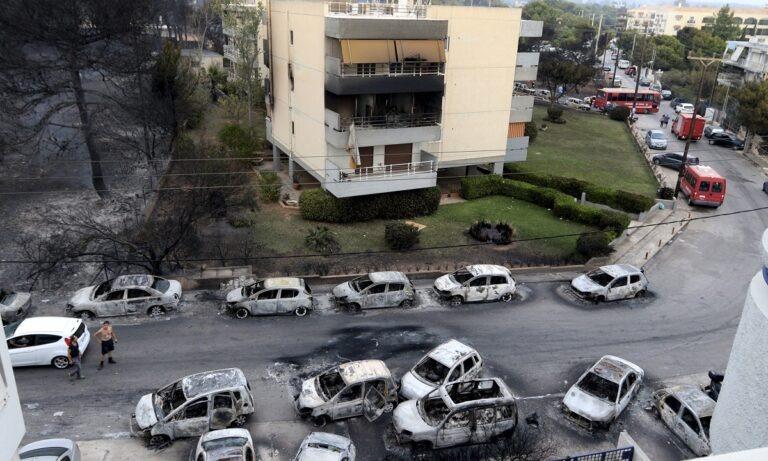 Τραγωδία στο Μάτι: Νέο αίτημα για κακουργηματική δίωξη των υπευθύνων (vid)