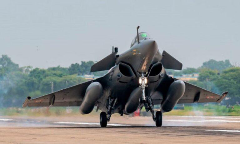 Ένοπλες Δυνάμεις: Έρχονται τα πρώτα Rafale για την πολεμική αεροπρία! (vid)