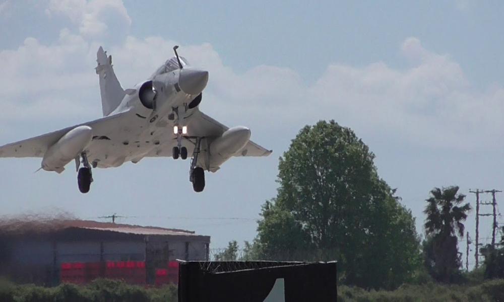Ελλάδα-ΗΑΕ «πνίγουν» τα σχέδια Ερντογάν: «Το Αμπού Ντάμπι θα παραχωρήσει Mirage 2000-9 στην Αθήνα»