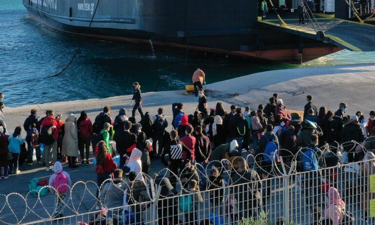 Frontex: Δεν υπάρχουν στοιχεία για επαναπροωθήσεις μεταναστών στο Αιγαίο
