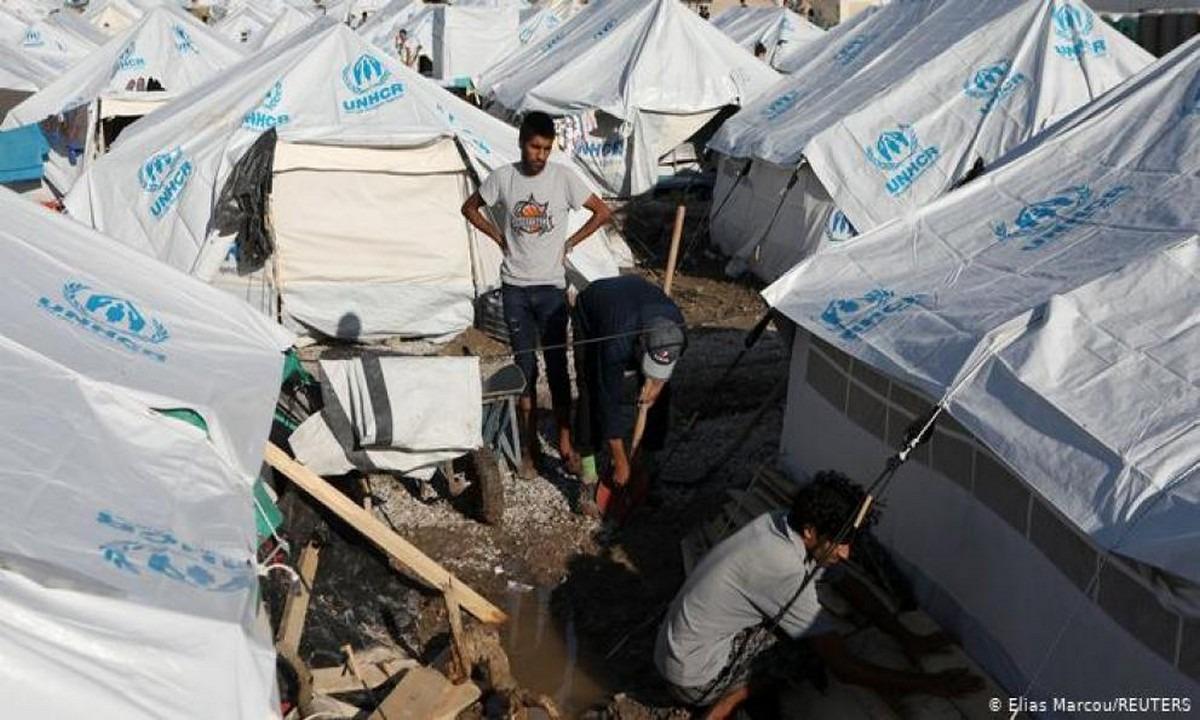 Μεταναστευτικό: «Χειρότερα από τη Μόρια στο Καρά Τεπέ»