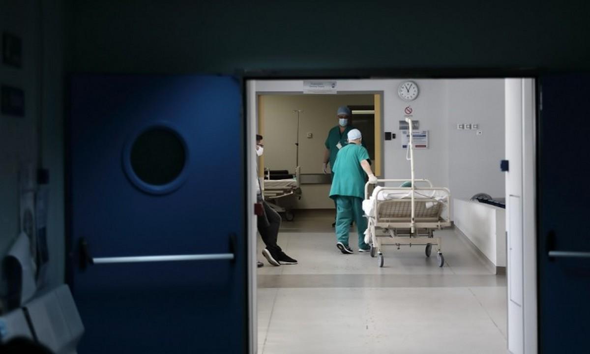 Ιατροί Θεσσαλονίκης: «Θα γίνει… μακελειό – Δεν είναι ΜΕΘ αυτές!»
