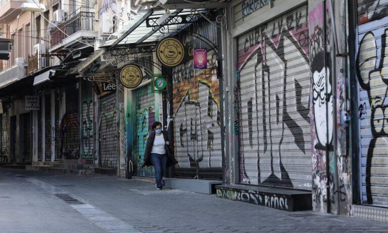 Τσάκρης: «Σίγουρη η παράταση του lockdown – Προς γενικευμένο στη Βόρεια Ελλάδα»