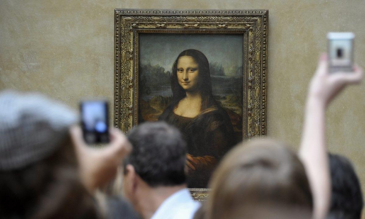 Σαν σήμερα: Ο Λεονάρντο Ντα Βίντσι ζωγραφίζει τη Μόνα Λίζα