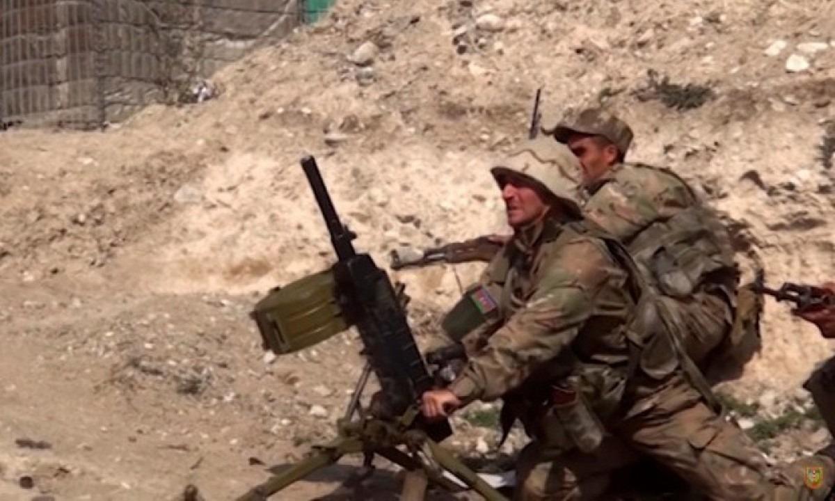 Ναγκόρνο Καραμπάχ: Ρωσικές ειρηνευτικές δυνάμεις στην περιοχή – Tι ορίζει η συμφωνία εκεχειρίας