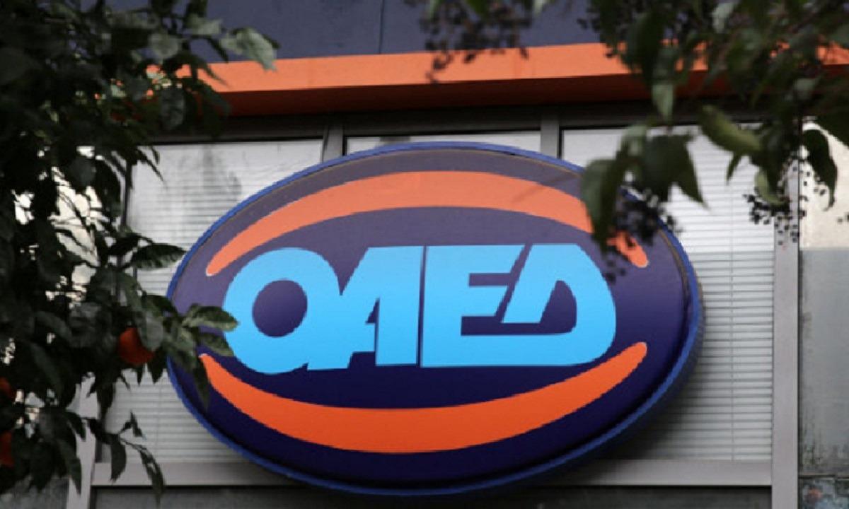 ΟΑΕΔ: Πάνω από ένα εκατομμύριο οι εγγεγραμμένοι άνεργοι τον Οκτώβριο