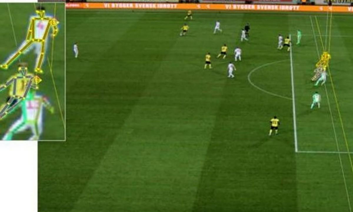 Επανάσταση στο ποδόσφαιρο: Η FIFA φέρνει την τεχνητή νοημοσύνη στο οφσάιντ!