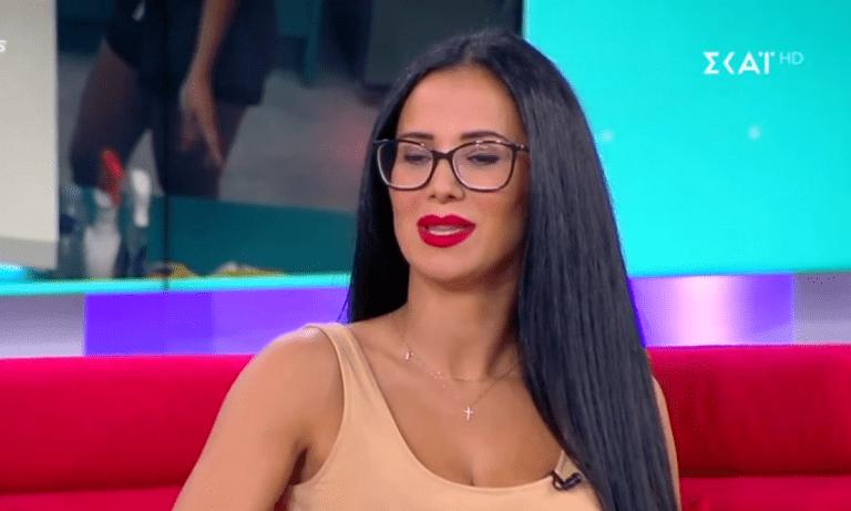 Big Brother – Χριστίνα Ορφανίδου: Η πρώτη φωτογραφία με τον σύντροφό της