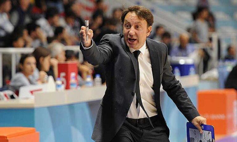 Εθνική Τουρκίας: Νέος προπονητής ο Ορχούν Ενέ