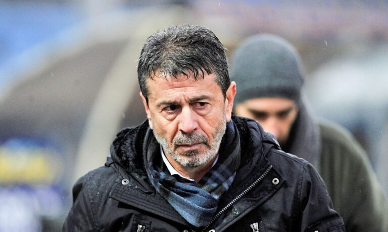 Πετράκης: Έλληνας παίκτης τον ακολουθεί στον Απόλλωνα Λεμεσού