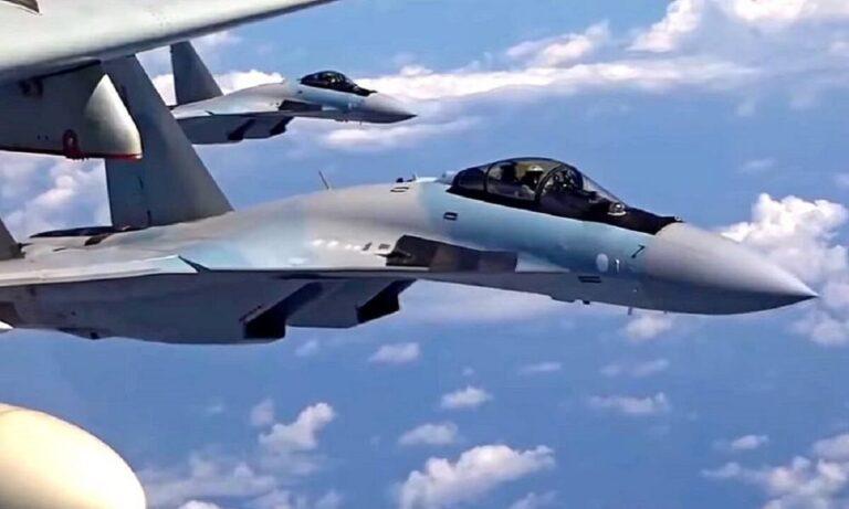 Ρώσοι: Η Τουρκία θα απαντήσει στα ελληνικά F-35 με ρώσικα Su-35