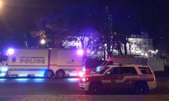 Συναγερμός στο Κεμπέκ: Επίθεση με μαχαίρι, δύο νεκροί