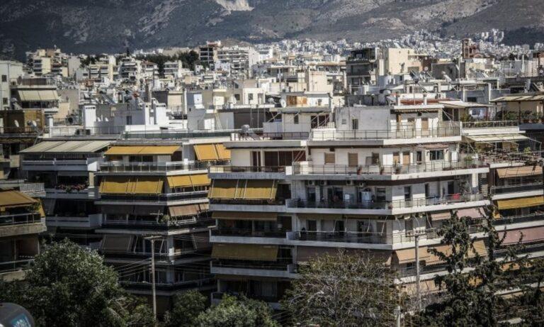 Στ. Βελισσαράκος: Δωρεές χωρίς φόρο για την αγορά Α' κατοικίας