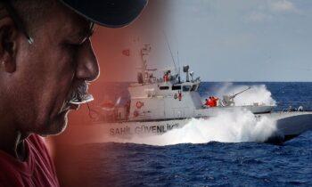Τούρκοι: Για ένταση γύρω από τα Ίμια κάνουν λόγο τα τουρκικά ΜΜΕ με τους Τούρκους να υποστηρίζουν ότι έδιωξαν τους Έλληνες ψαράδες.