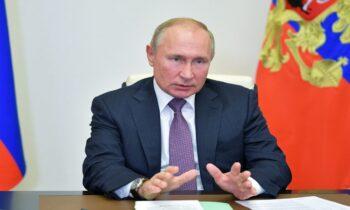 Ναγκόρνο Καραμπάχ: Την κατάπαυση του πυρός στο Αρτσάχ και την ανάπτυξη Ρώσων στρατιωτών για την επίτευξη της ειρήνης ανακοίνωσε η Μόσχα.