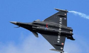 Τουρκία: Όλο και μεγαλύτερες διαστάσεις στα διεθνή μέσα παίρνει η αγορά από την Ελλάδα των γαλλικών Rafale και των αμερικανικων F-35.