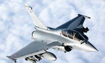 Ένοπλες Δυνάμεις: «Πράσινο» από την Επιτροπή Εξοπλισμών για τα Rafale, F-35, Patriot και S-300