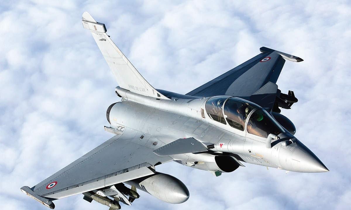 Ένοπλες Δυνάμεις: «Πράσινο» από την Επιτροπή Εξοπλισμών για Rafale, F-35, Patriot και S-300