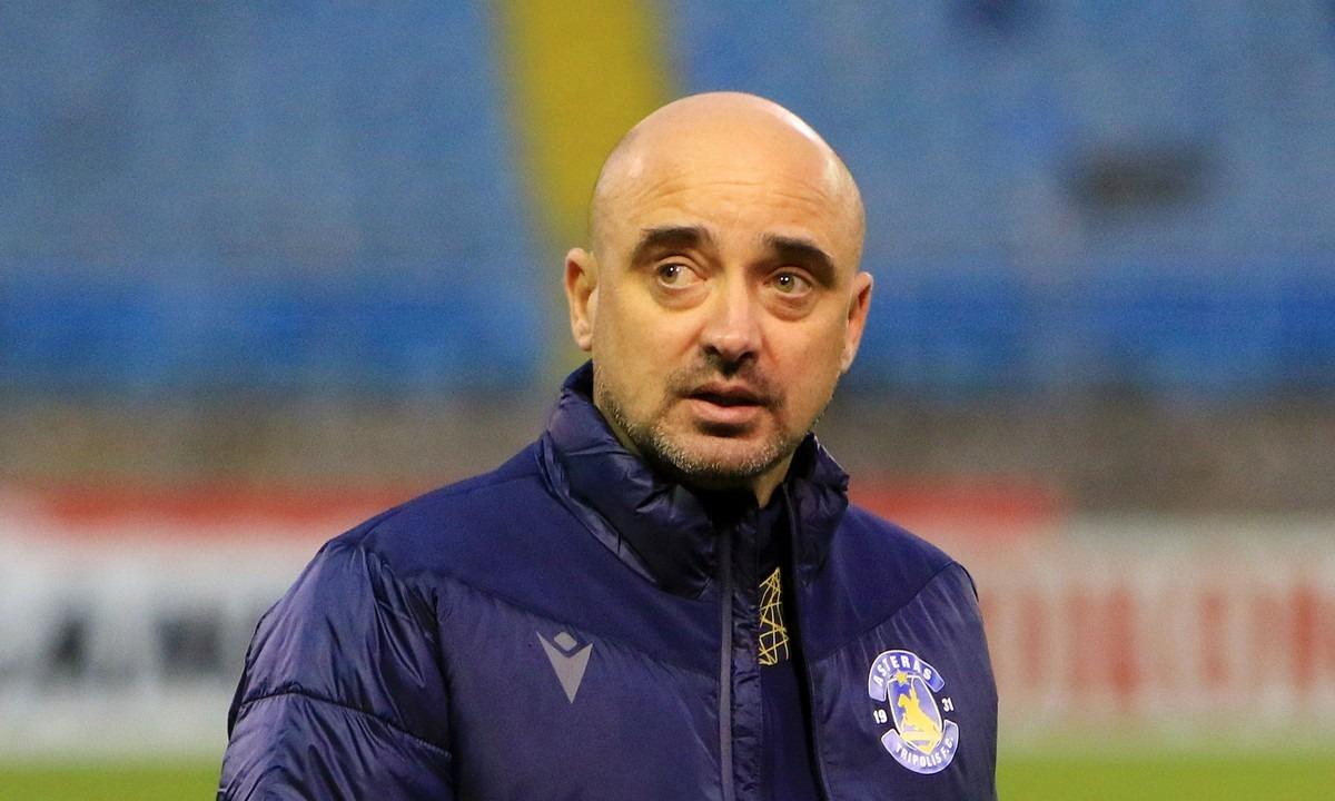 Ράσταβατς: «Δύσκολο να δεχθώ ότι δεν κερδίσαμε»
