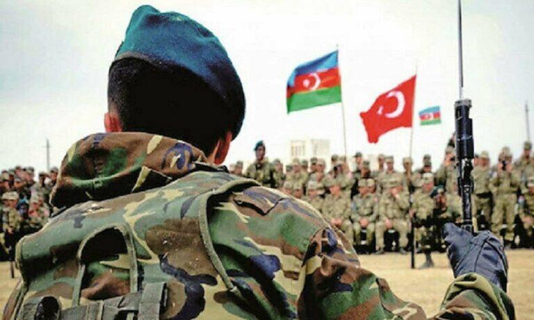Τουρκία: Ετοιμάζεται να στείλει στρατιώτες στο Αζερμπαϊτζάν – Θέλουν την πλήρη εθνοκάθαρση των Αρμενίων
