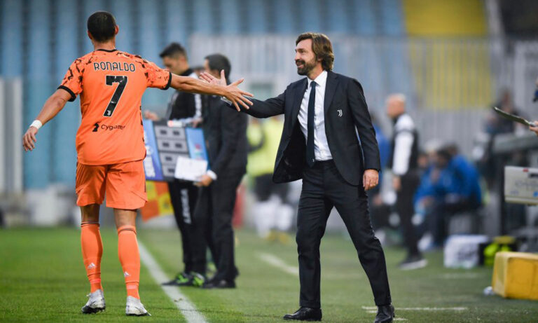 Serie A: Μέτρησε γκολ του Μοράτα, σκόραρε ο Ρονάλντο – Τρομερή ανατροπή της Λάτσιο (vids)