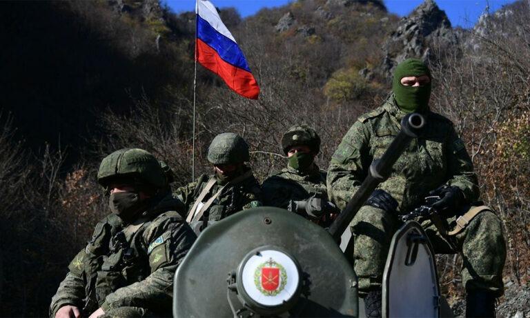 Ναγκόρνο Καραμπάχ: Τα σπάνε Ρωσία – Τουρκία για το Αρτσάχ; Τι φοβάται η Μόσχα