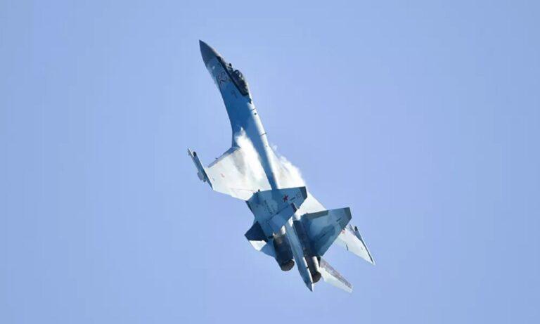 Επίδειξη του Ρωσικού Su-35 για το οποίο υπάρχει & «τουρκικό ενδιαφέρον» (vid)