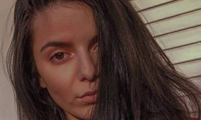 Εξαφάνιση 19χρονης Άρτεμις Βασίλη