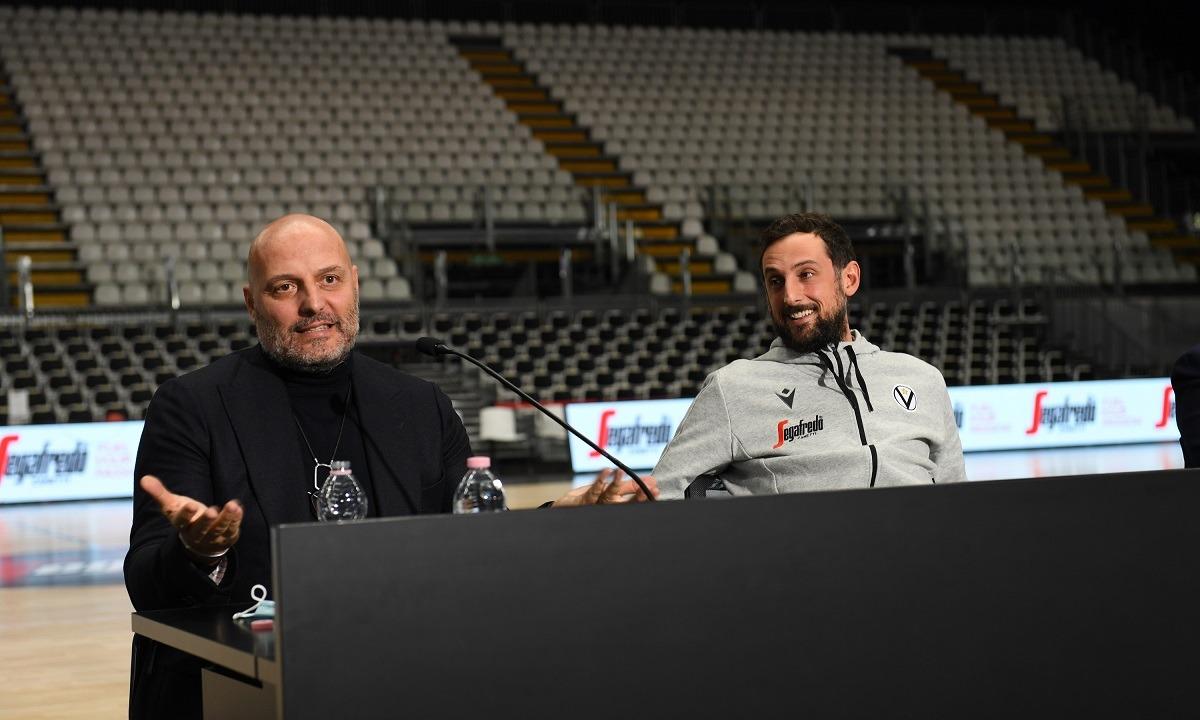 Τζόρτζεβιτς για Μπελινέλι: «Η πιο σημαντική μεταγραφή των 40 ετών στην Ιταλία»