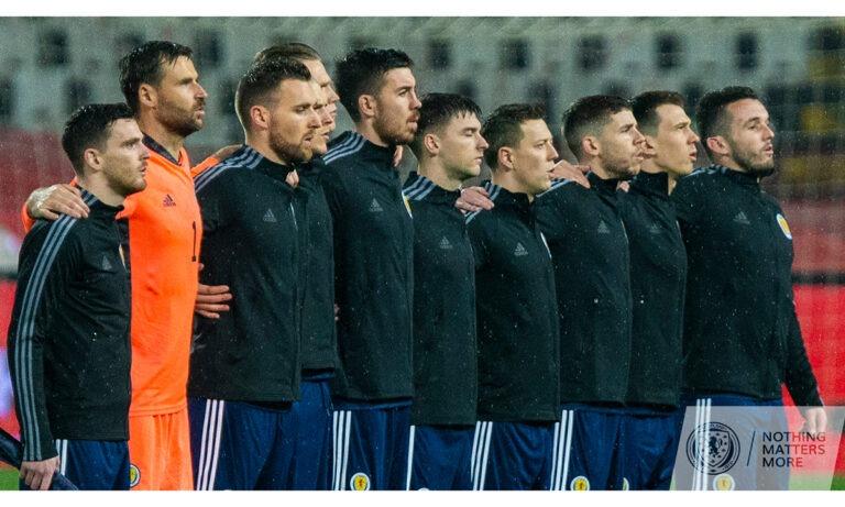 Σερβία-Σκωτία 1-1 (4-5 πέναλτι): Τη σόκαρε και έφυγε για Euro! (vid)