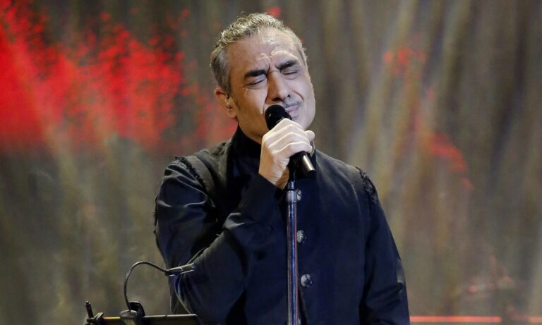 Νότης Σφακιανάκης: Η σύλληψη μοιάζει… καρφωτή και μιλημένη