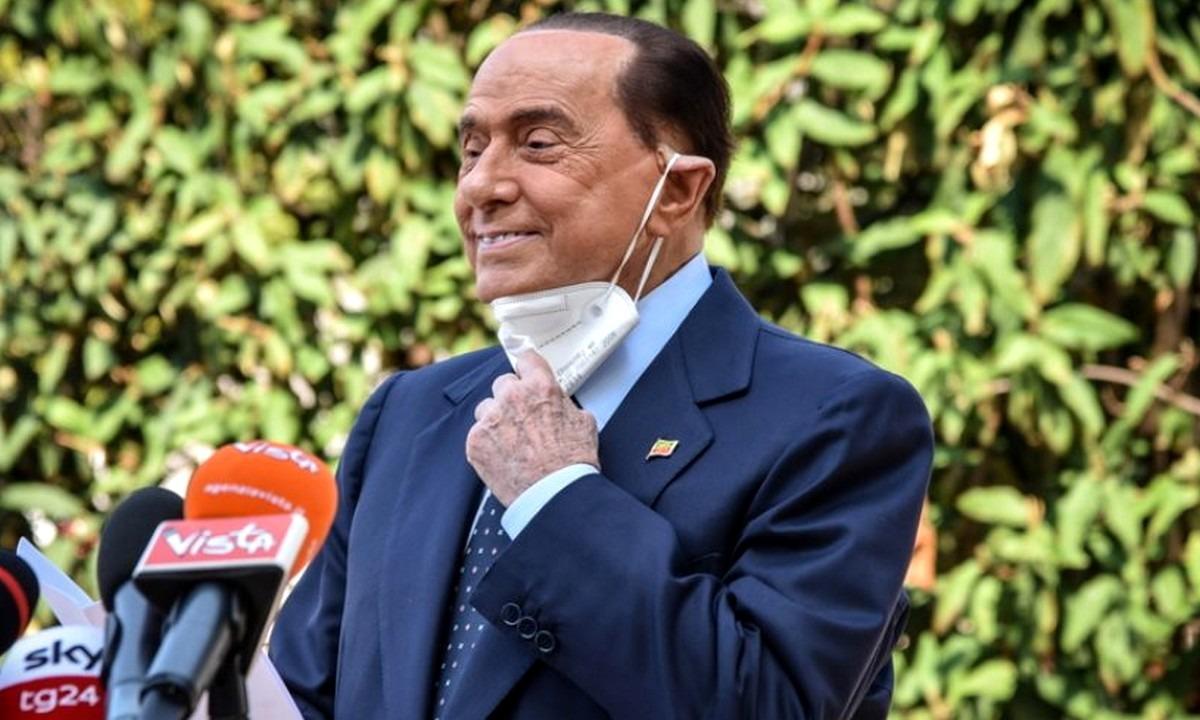 Σίλβιο Μπερλουσκόνι: «Ο Τραμπ έχασε γιατί ήταν αλαζόνας»